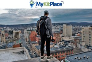MyKitPlace camera rental for modern filmmakers